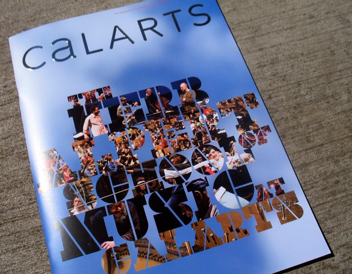 CalArts Mag