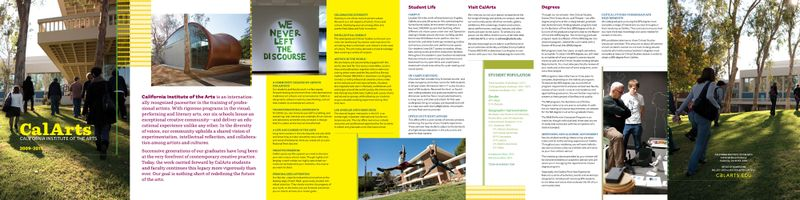 Admissions Brochure_2009