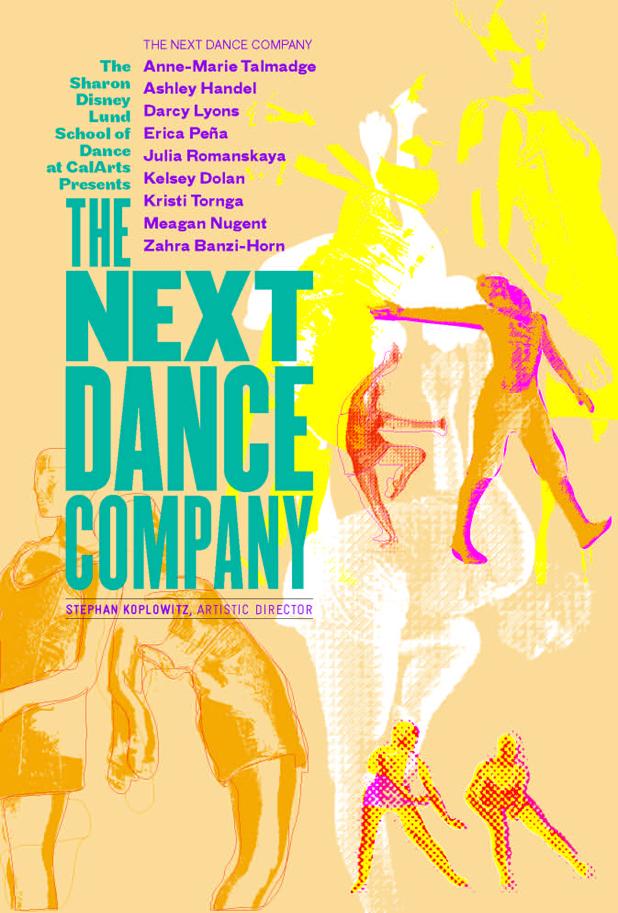 NEXT DANCE pstcrd10