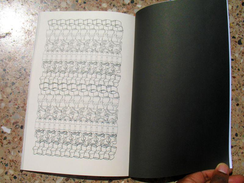 Last pattern